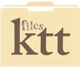 image of karen t taylor folder