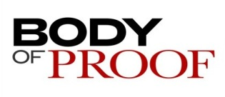 body of proof logo