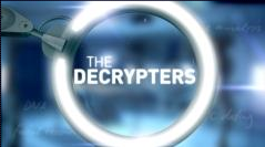image of the decrypters logo