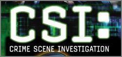 CSI: Crime Scene Investigation logo