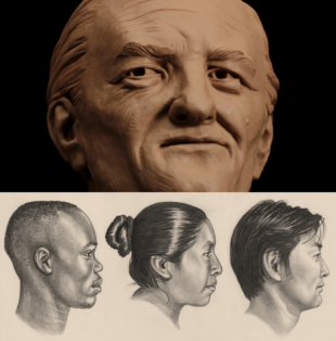 Understanding the Human Face, KTT